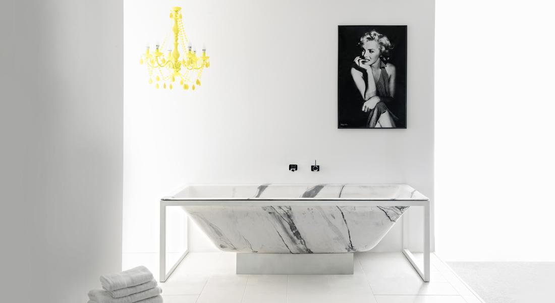 MOMA Bath